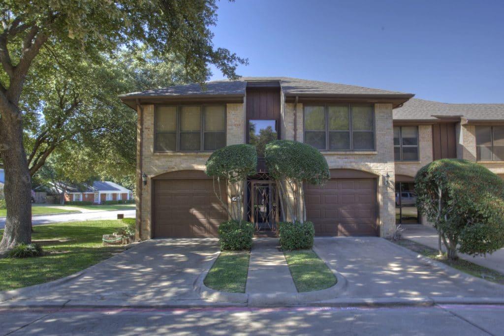 4234 Willow Lake Circle FORT WORTH, TX 76109