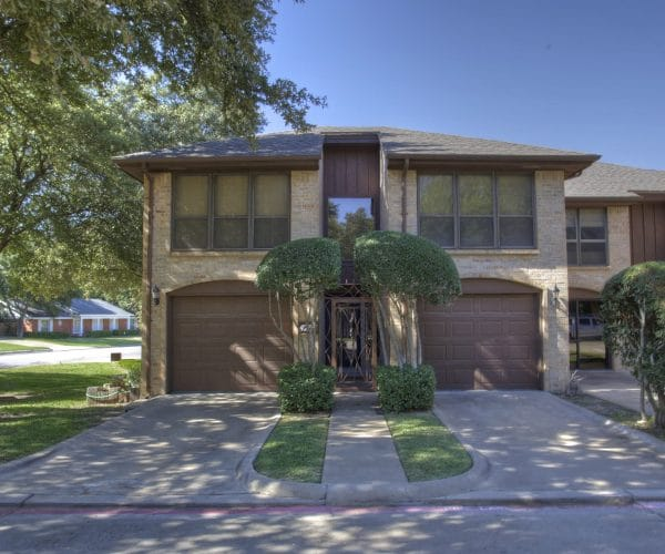 4234 Willow Lake Circle FORT WORTH, TX 76109