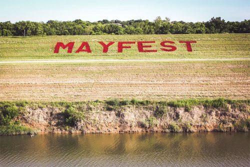 Mayfest Fort Worth 2017