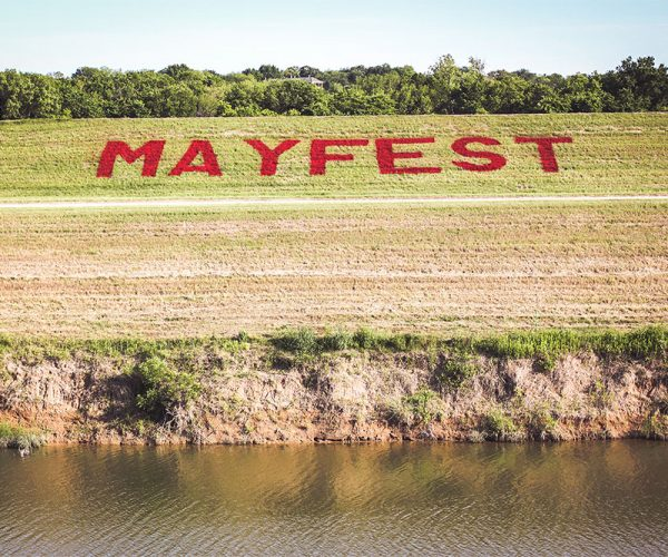 Mayfest Fort Worth 2017