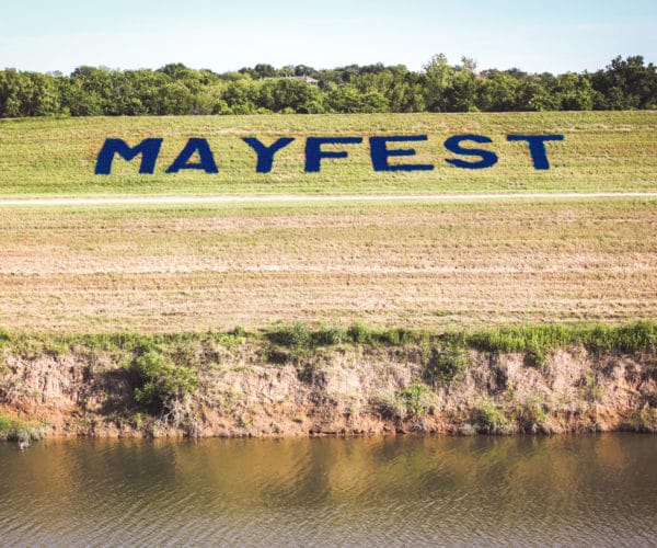Mayfest Fort Worth
