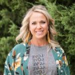 Sarah Webb Fort Worth Granbury Texas