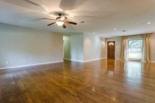 4132 Clayton Rd W. Fort Worth, Texas 76116 - LEAGUE Real Estate