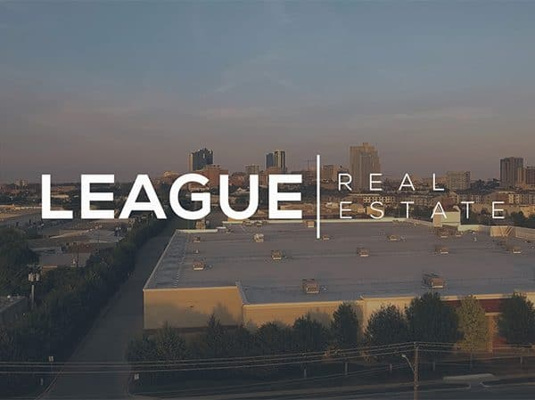LEAGUE Real Estate, Fort Worth, TX