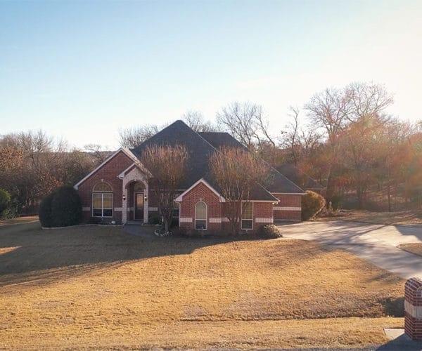 117 Tyler Court Fort Worth, TX 76108