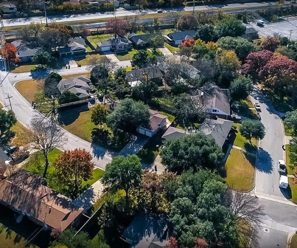 January 2018 Fort Worth Housing Market