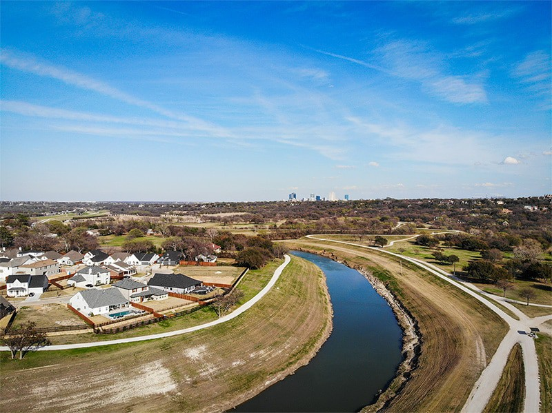 Fort Worth Housing Stats for February 2018