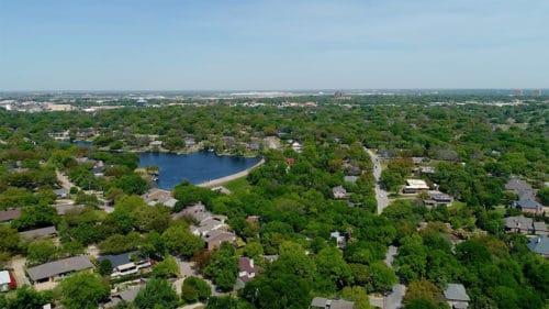Ridglea Hills Fort Worth