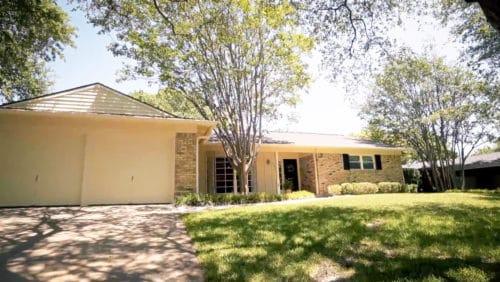 1809 Sevilla Rd, Fort Worth TX 76116