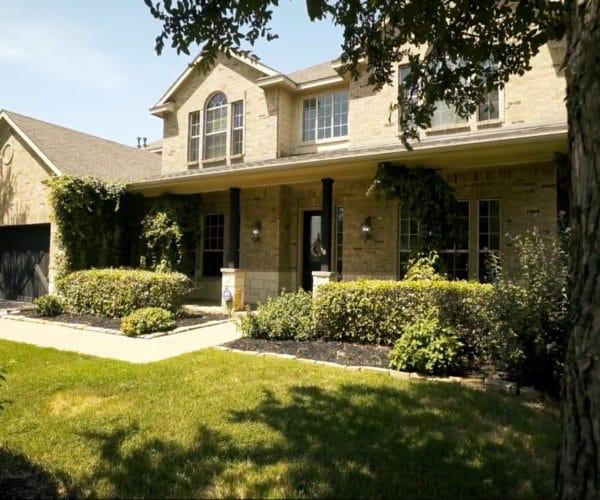 5715 Appalossa Drive Grand Prairie, TX 75052