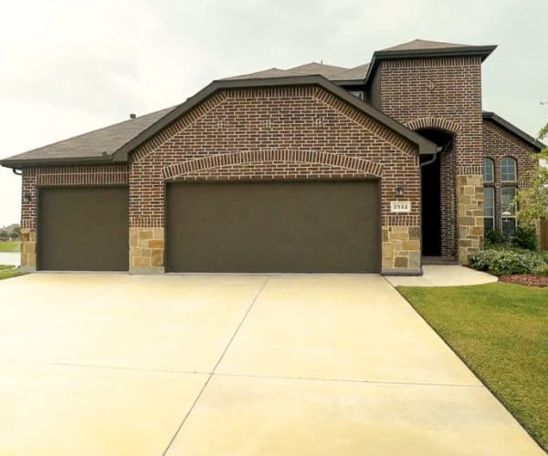 2552 Grey Kingbird, Fort Worth, TX 76244