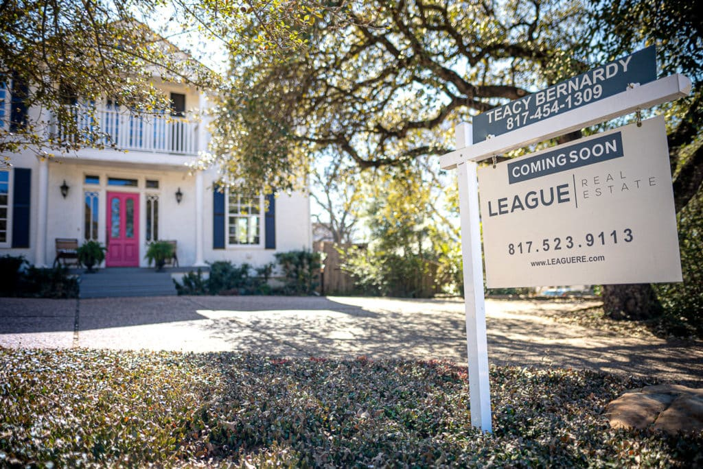 Selling Your Home in Fort Worth, TX
