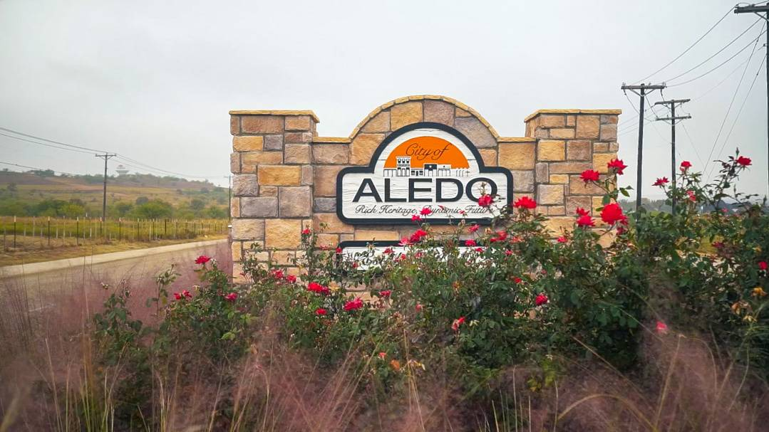 Aledo Texas Neighborhoods
