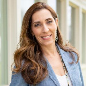 Kristin Barnett