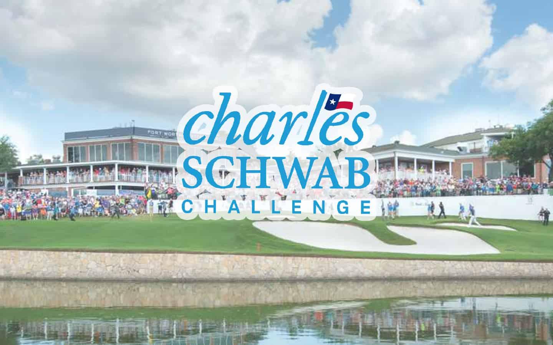 Charles Schwab Challenge