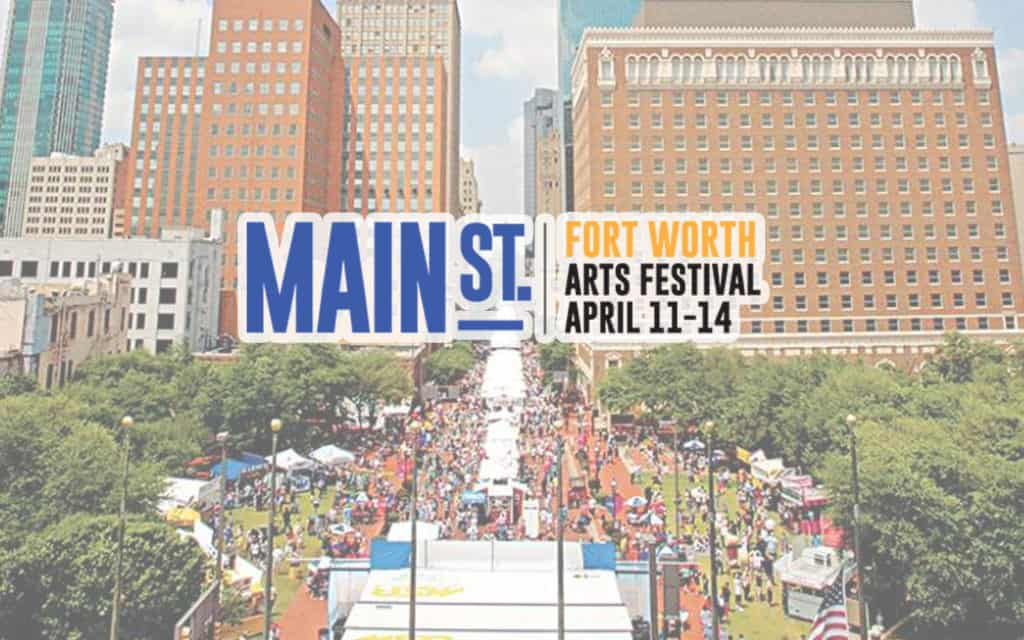 Main Street Arts Festival