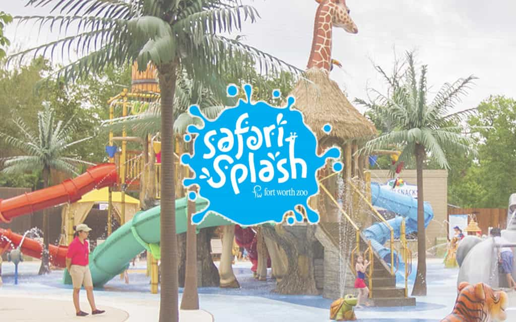 Safari Splash