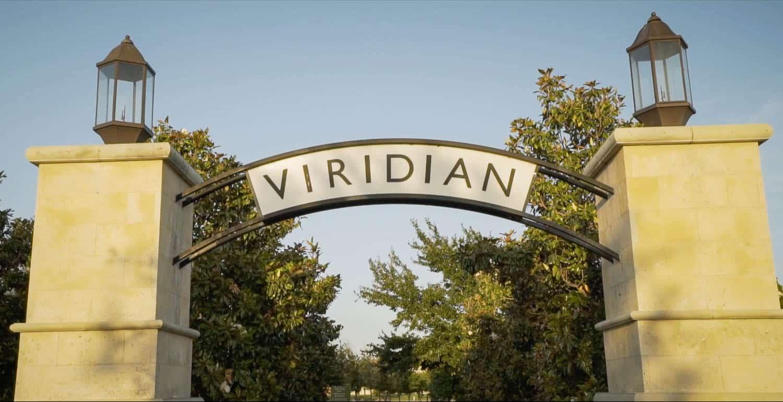 Viridian Arlington
