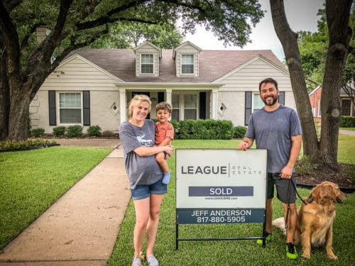 Real Estate Agents in Fort Worth