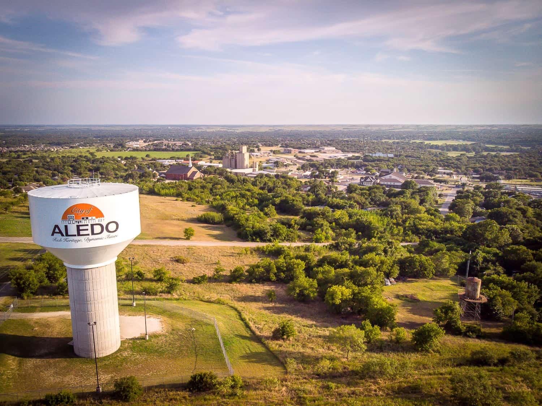 Aledo Texas
