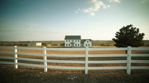 Modern Farmhouse Aledo