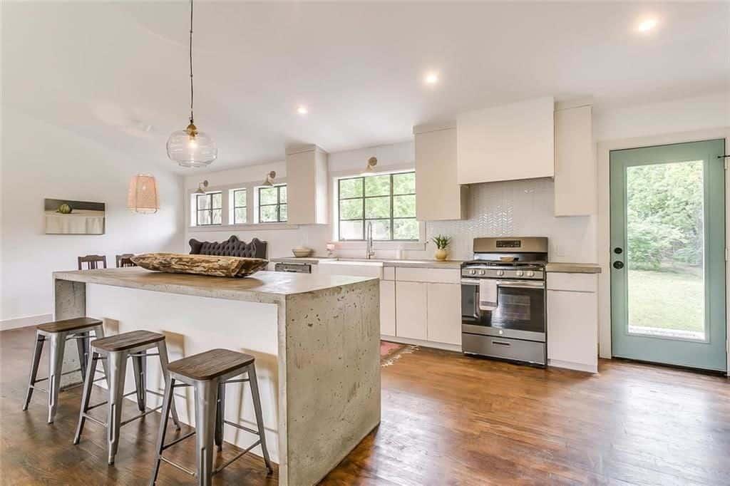 Kitchen Remodel Fort Worth