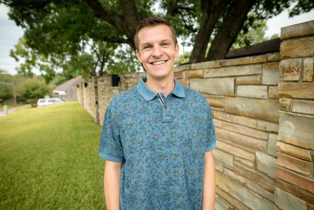 Tyler Eidson Fort Worth
