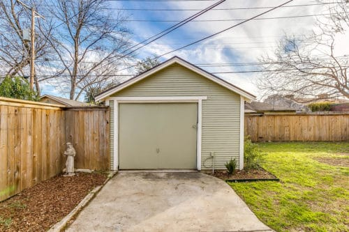 2233 Harrison Avenue Fort Worth, TX 76110