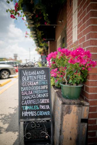 Historic Downtown Grapevine Farmers Market