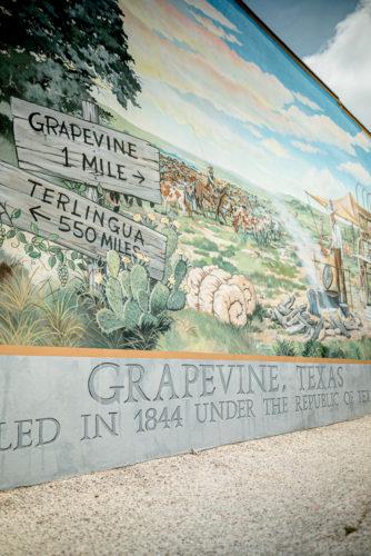 Historic Downtown Grapevine