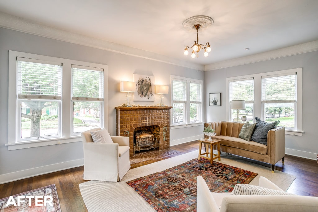 Home Staging After