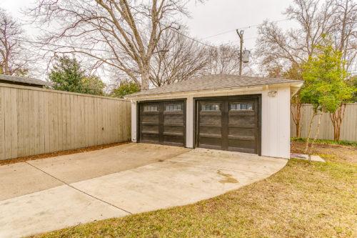 4925 Dexter Avenue Fort Worth, TX 76107
