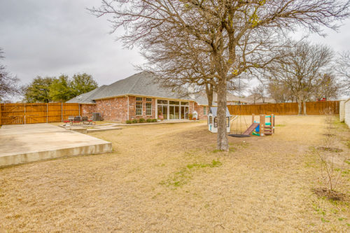 1206 Saddle Trail, Willow Park, TX 76087