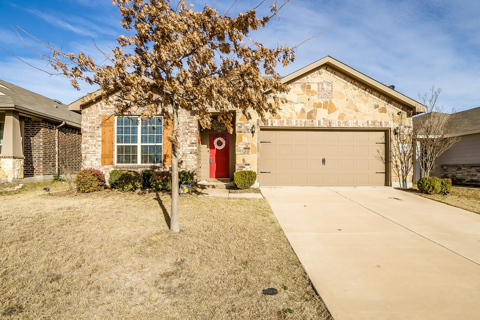 3036 Wakecrest Drive Fort Worth, TX 76108