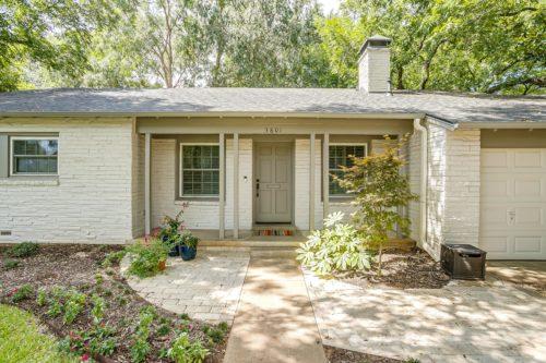 3801 Crestwood Terrace Fort Worth, TX 76107
