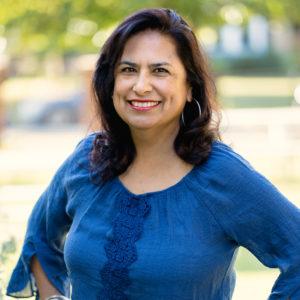 Sylvia Dipnarinesingh