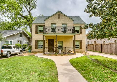 1209 Virginia Place Fort Worth, TX 76107