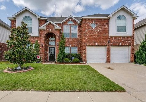 8708 Thistle Ridge Terrace Fort Worth TX 76123 Fort Worth Real Estate