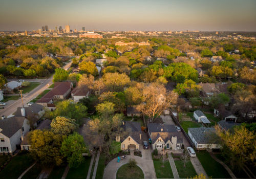 March 2020 Fort Worth Housing Report