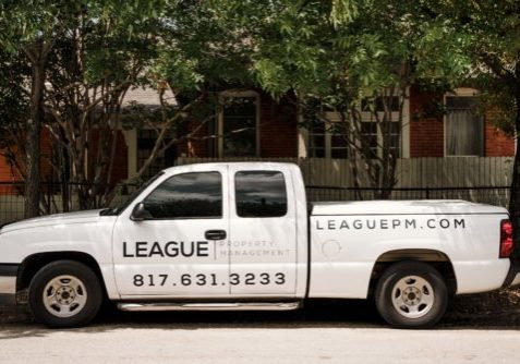 Fort Worth Property Management Company