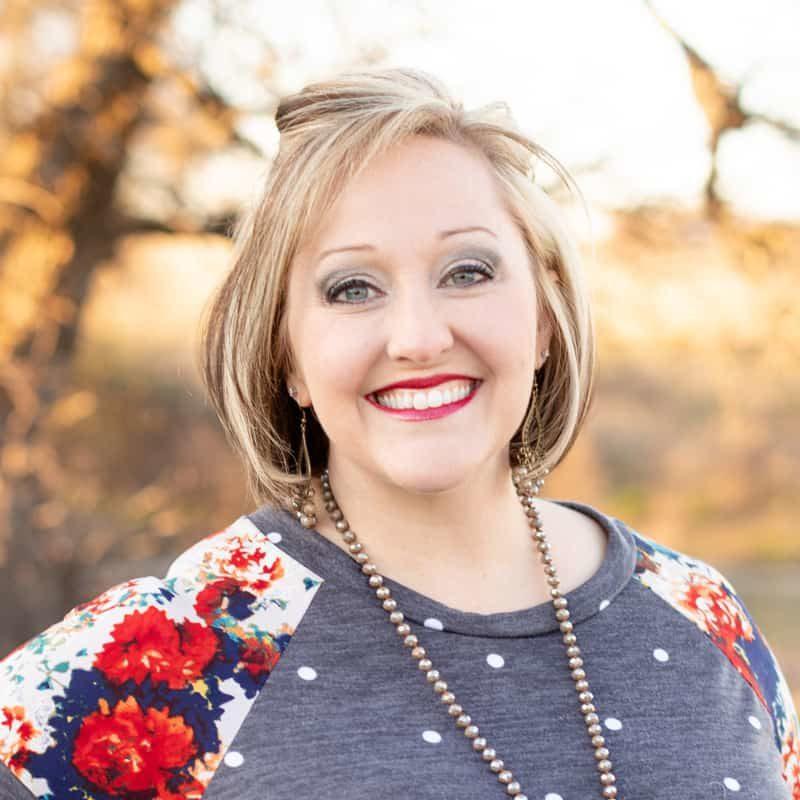 Rachel Prestage Fort Worth