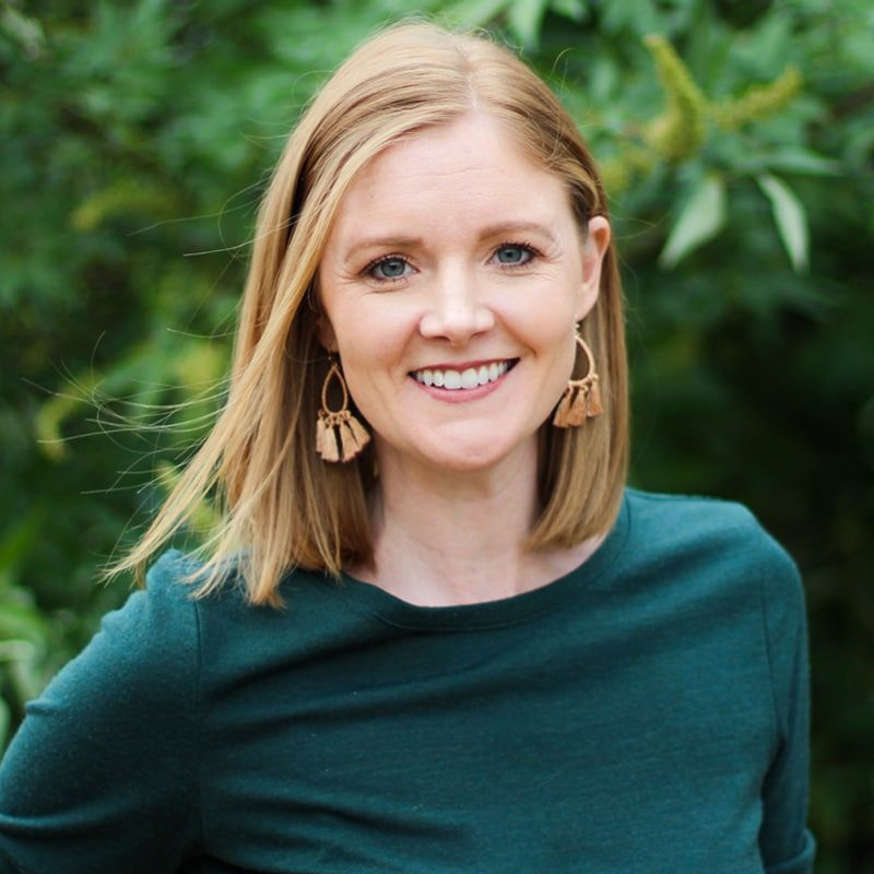 Heather Teems Fort Worth