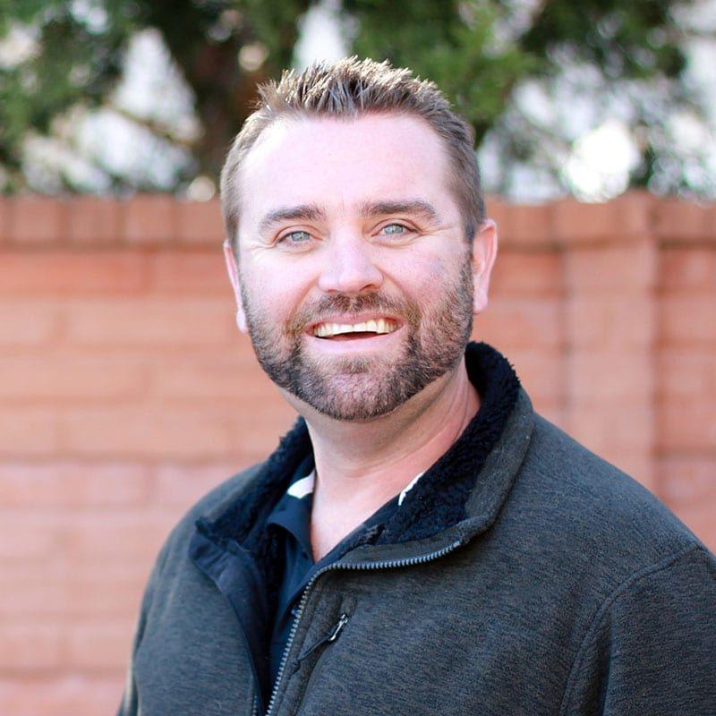 Matt Lewis - Fort Worth
